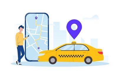 Application « Taxi Toulon » : tout savoir