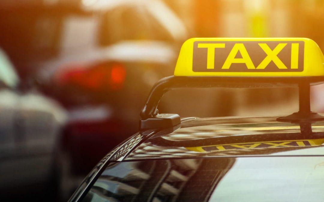 Pourquoi prendre un taxi ?