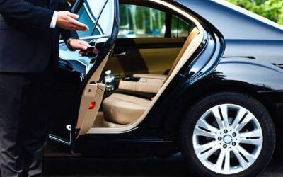 Chauffeur privé VTC : Faites confiance à Taxi Toulon