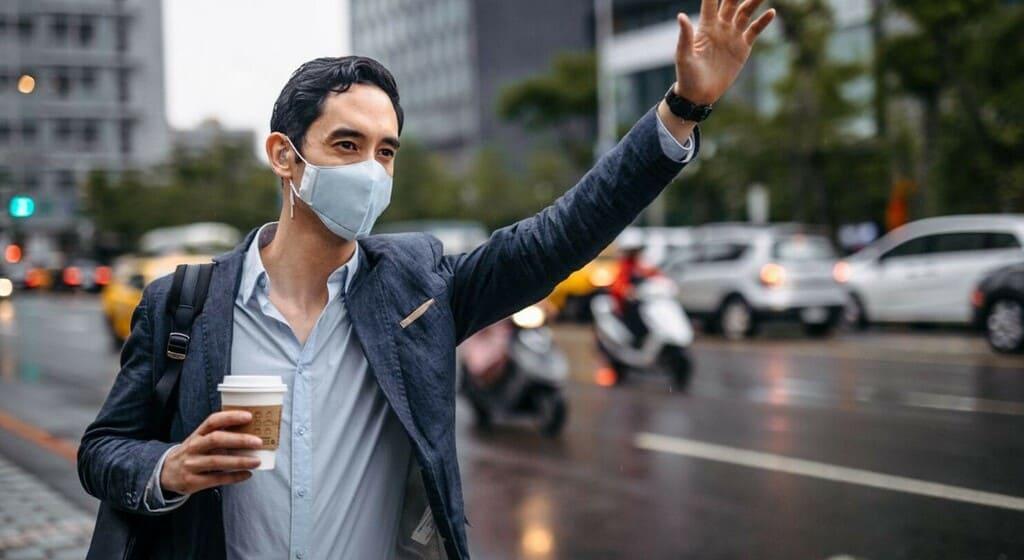 Taxi – Covid : comment assurer un excellent service de transports en période de pandémie